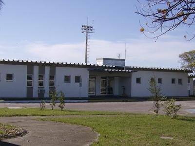 Rio Grande Airport