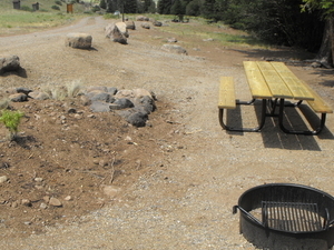 Rio Grande Campground