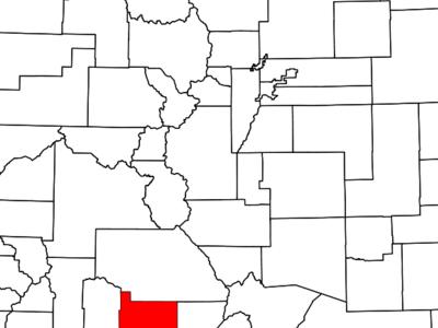 Rio Grande County