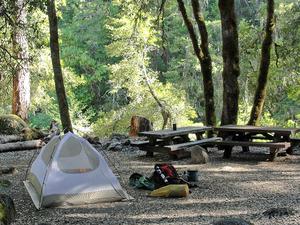 Ripstein Campground