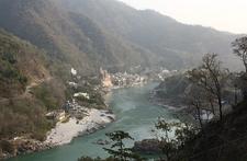 Rishikesh Overview