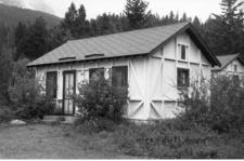Rising Sun Auto Camp - Glacier - USA