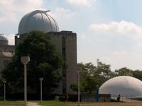 Brooks Observatório