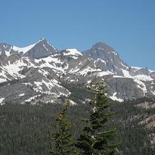 Ritter Range