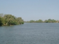 Rio Gâmbia Parque Nacional