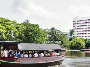 Sampran Riverside