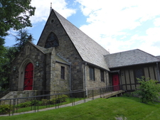 Riverdale Presbyterian Church