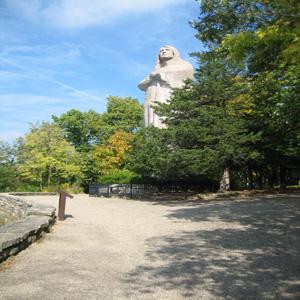 Riverfront Museum Park