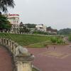 Riverfront Park, Lao Cai