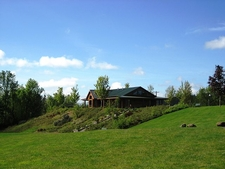River House At Rood Bridge Park - Hillsboro OR