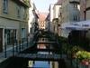 River  Iller In  Memmingen