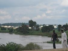 River Kaduna