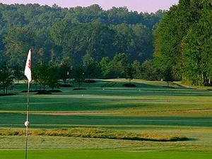 Riverpines Golf Course - Curso 1