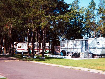 Rivers Edge Campground & Resort