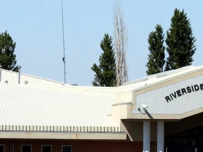 Riverside  High  School  Boardman  Oregon