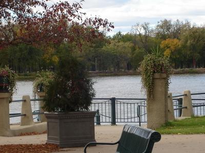 Riverside  Park  2 C  La  Crosse  2 C  Wisconsin