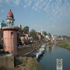Rivers In Chitrakoot