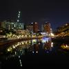 Riverwalk - Downtown Singapore