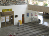 Rijeka Airport  Building Inside