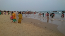 R K Beach