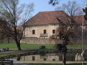 Rákóczi Castelo