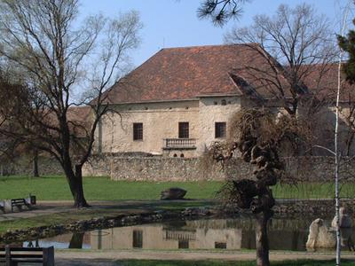 Rákóczi Castle, Szerencs