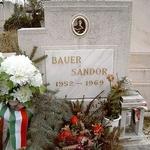 Rakospalotai Cementerio