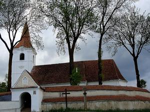 Iglesia Católica Romana-Budaörs