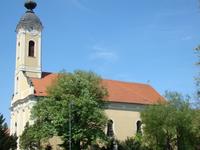 Iglesia Católica Romana-Bonyhád