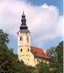 Römisch Katholische Pfarrkirche Zum Heiligen Stefan