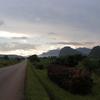 Road In Vinales Valley