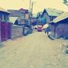 Road Of Fatehpora