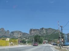 Road To Meteora