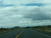 Road View Of Shoshoni
