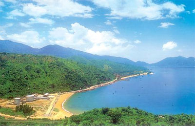 Ro Bay And Natural Preservation Area