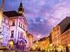 Robba Fountain Ljubljana