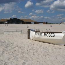 Robert Moses State Park Long Island