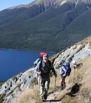 Robert Ridge Route Pinchgut Track