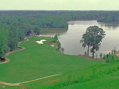 Robert Trent Jones Golf Trail - Grand National - Course 1