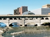 Rochester  N Y  Broad  Street  Bridge