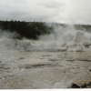 Rocket Geyser - Yellowstone - USA