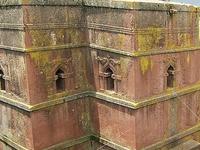 Iglesias rupestres de
