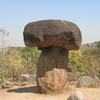 Rock In Mallaram Forest