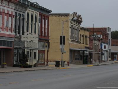 Rock  Port Missouri