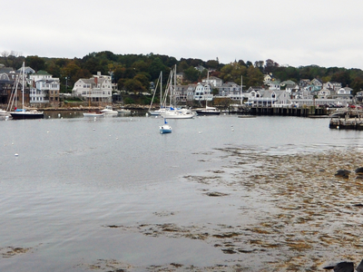 Rockport Massachusetts