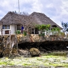 Rock Restaurant @ Mangapwani - Zanzibar - Tanzania