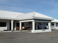 Rock Sound International Airport