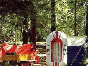 Campground Rocky
