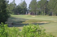 Rocky Creek Golf Club