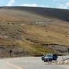 Rocky Mount National Park - Medicine Bow Curve